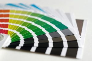 Choosing a Color Scheme for your House's Interior
