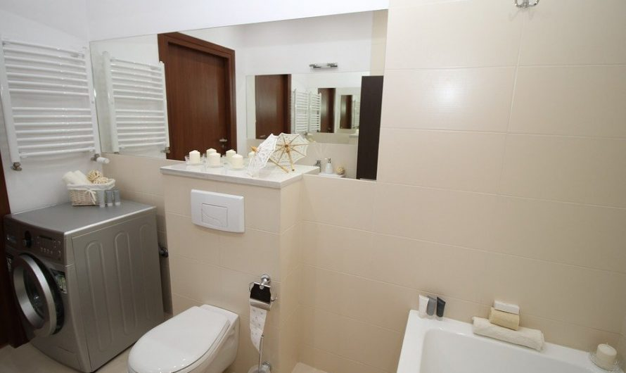 House Painting Pleasant Hill – Finding a Foolproof Color For Your Bathroom