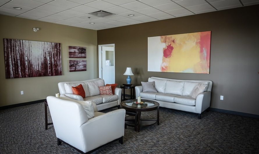 Secrets to Interior Painting Success When House Painting in Pleasant Hill