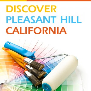 Discover Pleasant Hill, California