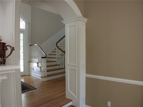 Interiors Need House Painting in Pleasant Hill