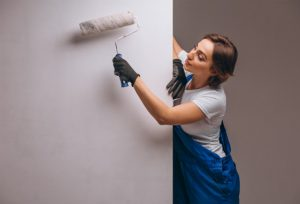 House Painting in Pleasant Hill - Reasons to Hire Professionals
