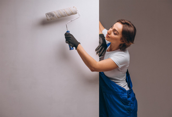 House Painting in Pleasant Hill – Reasons to Hire Professionals