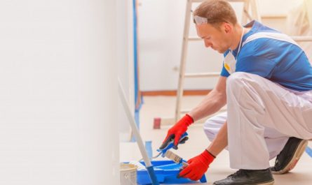 Matching Paint Colors for House Painting in Pleasant Hill