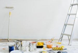 House Painting Pleasant Hill: What to Know When Interior Painting