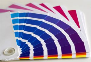 House Painting in Pleasant Hill – Picking a Color Scheme for Your Home