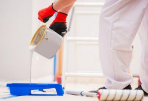 Are There Commercial Painters in San Leandro?