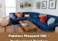 Painters Pleasant Hill - Professional Painters Best-Kept Secrets